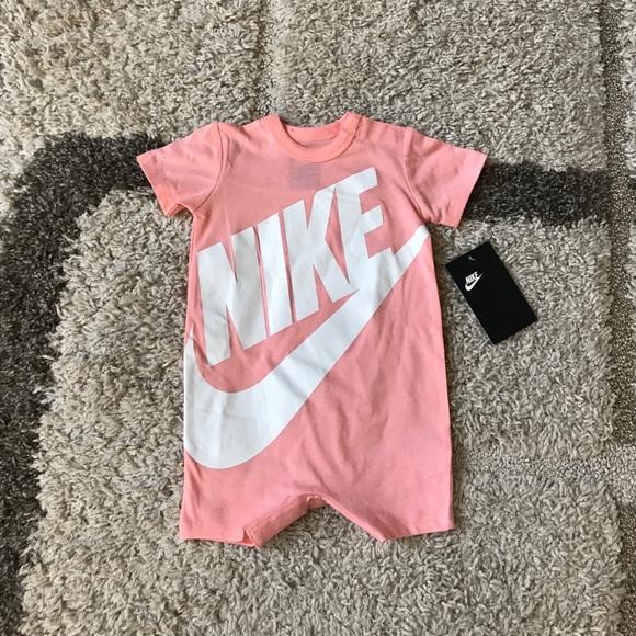 Nike baby boy!